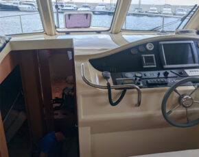 Уборка яхт